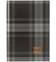Simpele Schoolagenda 2011-2012 van de Hema